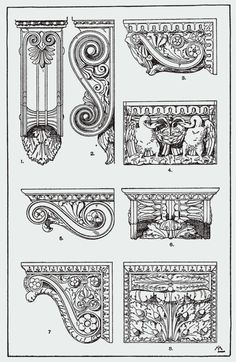 Orna145-Konsolen - Category:Meyer's Ornament - Wikimedia Commons