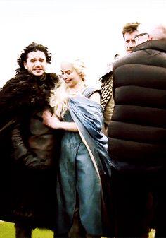 """43 vezes em que os atores de """"Game of Thrones"""" foram melhores amigos na vida real"""