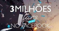 A MSC Cruzeiros atinge os três milhões de fãs no Facebook! | Algarlife