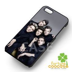 5 Handsome Boys One Direction - z321z for iPhone 4/4S/5/5S/5C/6/6+,Samsung S3/S4/S5/S6 Regular/S6 Edge,Samsung Note 3/4
