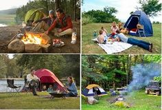 How to Choose the Best Camping Spot