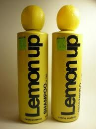 Lemon Up Shampoo