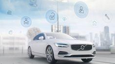 Volvo comienza a probar un programa piloto de asistencia personal para clientes