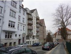 Immobili a Berlino e in Germania • Appartamento a Plauen • 13.000 € • 33 m2