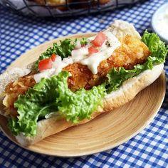 Fish 'n' Chipwich