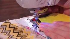 low shank zipper sewing foot - YouTube