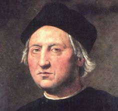 Christopher Columbus was a Sephardic Jew ARTICLE (http://ezinearticles.com/?The-Three-Wise-Men---Born-Jewish-and-Died-Catholic&id=1779803)