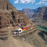 Grand Canyon & Helicopter