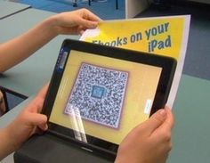 Learning and Teaching with iPads: Discovery learning with augmented reality | iPad Lessons | Scoop.it