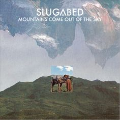 Slugabed – Mountains Come Out of the Sky (Lapalux Saturation Remix)