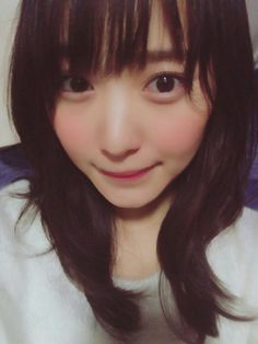 Cute Asian Girls, Pretty Girls, Cute Girls, Japanese Beauty, Asian Beauty, Female Pictures, Kawaii Cute, Woman Face, Kpop Girls
