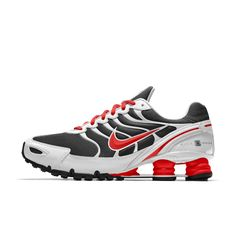 newest 14c85 90352 Nike Shox, Kicks, Shoe