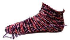 Die 161 Besten Bilder Von Socken Stricken Sock Knitting Knit