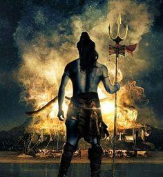 Shiva- The God of destruction Mahakal Shiva, Shiva Statue, Shiva Art, Lord Shiva Hd Wallpaper, Messages Bonjour, Mahadev Hd Wallpaper, Rudra Shiva, Lord Shiva Hd Images, Shiv Ji