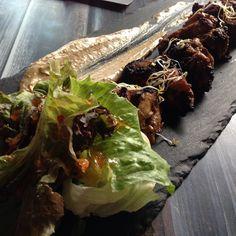 Jerk chicken @lighthousecafemumbai #bloggers #foodisfuel