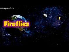 Just Dance Kids 2014 - Fireflies - 4* Stars - YouTube