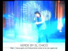 Verde By El Chico By Valentine