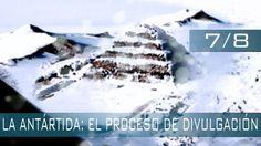 LA ANTÁRTIDA - EL PROCESO DE DIVULGACIÓN – Corey Goode – David Wilcock