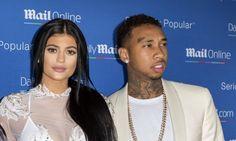 Celebrity News: Kylie Jenner Posts Instagram Photos Amid Tyga's Teen Mom Scandal. #kyliejenner #tyga #celebirtynews #instagram