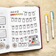 43 Bullet Journal Monthly Cover Page Ideas That'll Leave You Inspired - The Thrifty Kiwi New year, new covers. Get inspired with these 43 bullet journal monthly cover page ideas. Here's to a new year of bullet journaling! Bullet Journal Tracker, Bullet Journal Inspo, Bullet Journal Headers, Bullet Journal Banner, Bullet Journal Notebook, Bullet Journal Aesthetic, Bullet Journal Themes, Bullet Journal Spread, Bullet Journal First Page