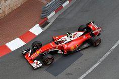 フェラーリ、F1カナダGPに多数のアップグレードを投入  [F1 / Formula 1]