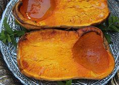 Briose cu dovleac - Desert De Casa.ro - Maria Popa Serving Bowls, Tableware, Dinnerware, Dishes, Bowls