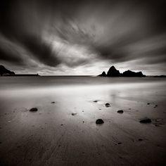 Xavier Rey Photographies - Le temps d'une pose | La Playa - Ondarroa, Espagne…