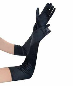 Mother & Kids Capable Children Kids Girls Elbow Pageant Dance Birthday Party Gloves Wedding Gloves