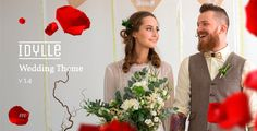 10  Best #Wedding #WordPress #Themes