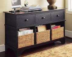 entry table with storage - Google Search