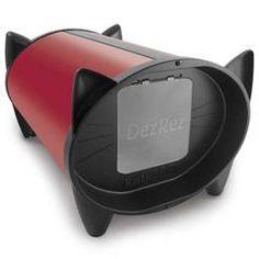 KatKabin DezRez Cat Kennel  on sale | free uk delivery