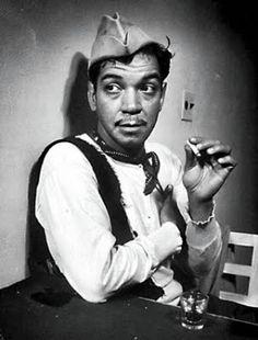 Por Siempre Cantinflas. Las leyendas no mueren.
