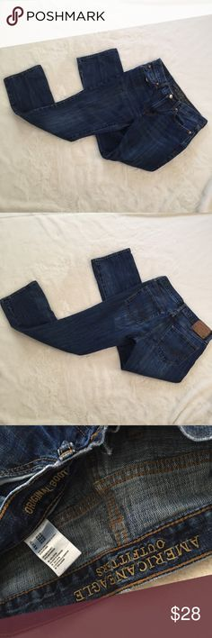 American eagle Outfitters 29 x 30 Gently used no flaws. American Eagle Outfitters Jeans Bootcut