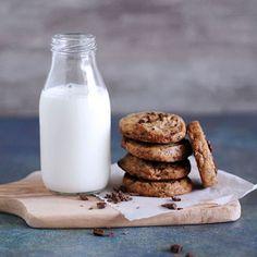 Milk cookies forever! hellip