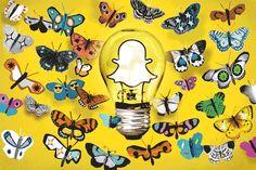 While We Weren't Looking, Revolutionized Social Networks Social Media Trends, Social Networks, Social Media Marketing, Snapchat, Social Photography, Social Tv, Business Stories, Social Entrepreneurship, La Red