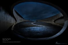 Under the bridge by JanFoto #architecture #building #architexture #city #buildings #skyscraper #urban #design #minimal #cities #town #street #art #arts #architecturelovers #abstract #photooftheday #amazing #picoftheday