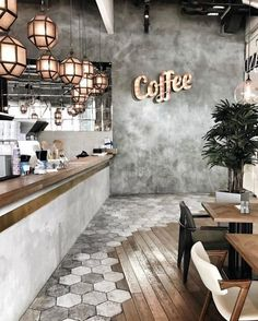 Awesome DIY Mini Coffee Bar Design Ideas For Your Home Best Best Cafe Restaurant Bar Decorations 2 Designs Interior Ideas with regard to [keyword # Decoration Restaurant, Deco Restaurant, Restaurant Ideas, Cafe Decoration, Vintage Restaurant, Wooden Table Restaurant, Farmhouse Restaurant, Bar Decorations, Organic Restaurant