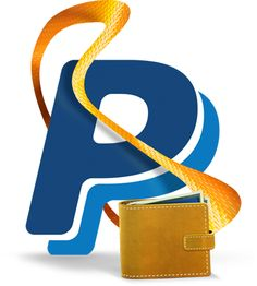 Paypal - Doładuj konto