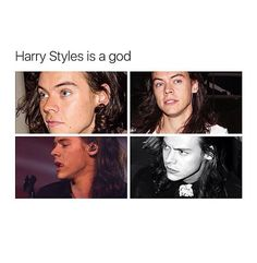 Sorry but I can't compare him with my creator.Harry is one of the important guy of my life.I love him alot!