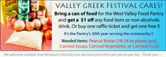 5/23-25/15  Valley Greek Festival