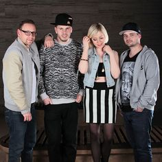 Splash Festival 2013. DJ Shusta, DJane Tereza, Tefla, DJ Ron. #splash16 #splashfestival