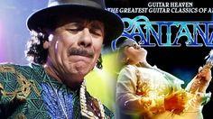 "Carlos Santana Revamps Zeppelin's ""Whole Lotta Love"" And NAILS It"