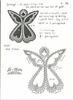 Crochet Motifs, Crochet Lace, Crochet Shawl, Tattoo Dentelle, Bobbin Lace Patterns, Loom Patterns, Types Of Lace, Hairpin Lace, Lace Jewelry