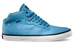 Vans OTW Piercy (Stone Washed Blue)