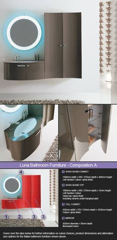 Rsf Bathrooms  Onlinestore  Bauhaus Furniture  Svelte 1200Mm Classy Rsf Bathroom Designs Design Inspiration