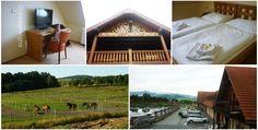 Hotel Farm Vysoka