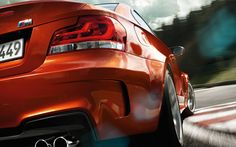 Bmw m sport, orange, more hd wallpapers -> www.hotszots.eu , invite you
