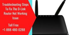 If you are facing the issue why D-Link Router Not Working? Then it's not that nail-biting issue. In this article, you will get to know how to get rid of this problem. If you have again facing issue, get in touch with our experts, who are available 24*7 hours to provide the best service. Just dial our toll-free helpline number at US/Canada: +1-888-480-0288. Admin Password, Mac Address, Reset Button, Nail Biting, Wireless Router, Tp Link, Write It Down, Web Browser, Coding
