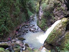 Gyalogtúra a Galbina-szurdokban. Waterfall, River, Outdoor, Outdoors, Waterfalls, Outdoor Games, The Great Outdoors, Rivers