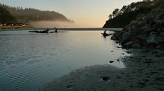 Neskowin via Flickr